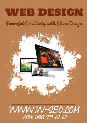 Уеб дизайн и онлайн реклама